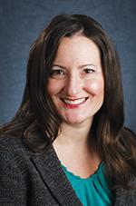 Melissa Benning
